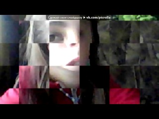 �Webcam Toy� ��� ������ �����! � ������ �. - ����� ��������� (Dance Remix). Picrolla