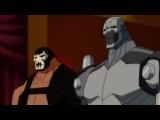 Лига Справедливости - Гибель (Мультфильм)